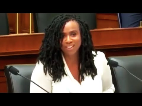 Ayanna Pressley Shows Why It's Good to Primary Dems