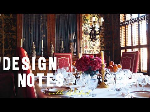 Interior designer Alidad shows us around his opulent London flat | Design Notes | House & Garden