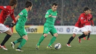 Beijing Guoan vs Urawa Red Diamonds: AFC Champions League 2015 (Group Stage)