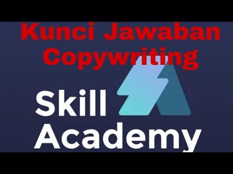 kunci-jawaban-skill-academy-copywriting-trik-merangkai-kata-untuk-tingkatkan-penjualan