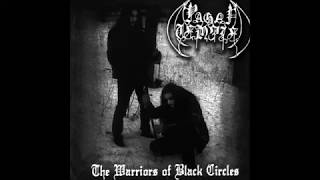 PAGAN TEMPLE- The Warriors of Black Circles / Outro