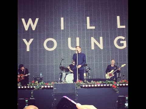 Your Game (Live at BBC Radio 2 in Hyde Park 2016) - Will Young