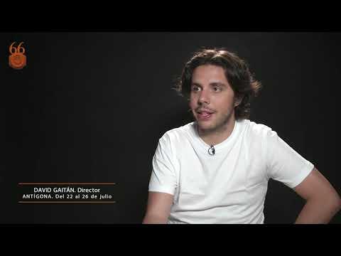 David Gaitán nos presenta su