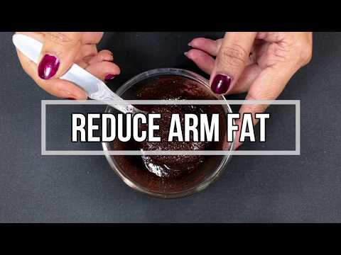 How to Lose Arm Fat Fast with this 2 Easy Steps