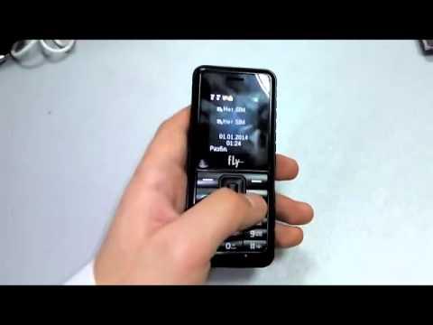 Fly IQ239 Era Nano 2 обзор - YouTube