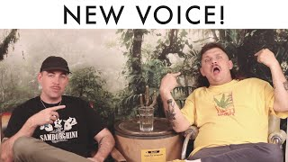 Flosef Loc's NEW VOICE Revealed. IT'S CRAZY! Vocal SURGERY Before AND After. 👩🏻⚕️🏥