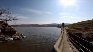 Ruta Malpaso, Calvillo, Aguascalientes (Presa de Malpaso y Túnel ¨Secreto¨)