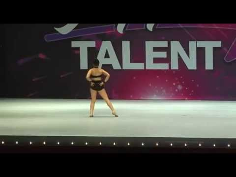 Icona Pop Emergency - Alexis Walker The Pennsylvania Dance Company - Dance Solo