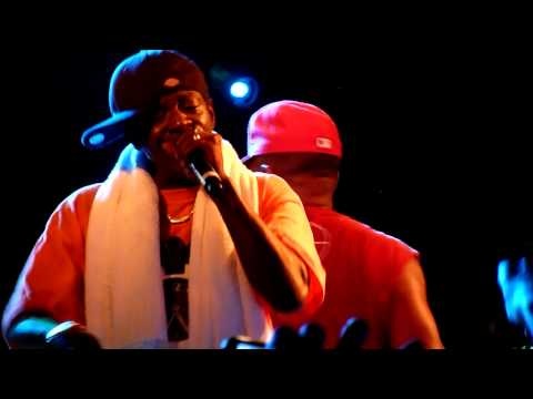 Public Enemy - She Watch Channel Zero?! (Live in Malmö, July 20th, 2011)