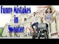 Funny Mistakes in Sweater by Inder Pandori | New Punjabi Video Song 2018 | Inder Pandori Mp3