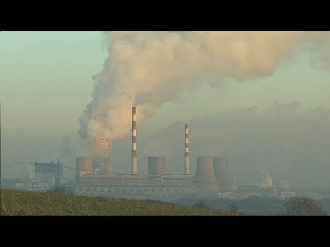 COP24: Aumento das emissões de CO2 pressiona países
