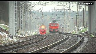 Московские центральные диаметры: о мегапроекте и интеграции МЦК с МЖД
