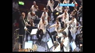 "Vaughan Williams Symphony No.2 ""London"" BBCNOW/Hickox"