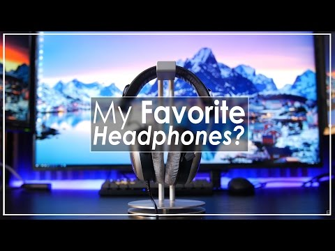 """The Best Headphones I Have Ever Used"" - BeyerDynamic DT880 Review"