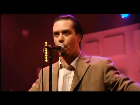 Mike Patton The Young Gods Did You Miss Me September Song Montreux 2005 Hq Youtube