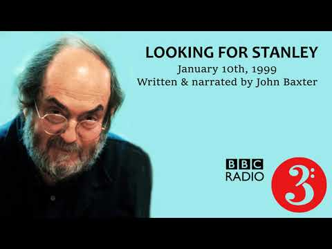 BBC 3 - Looking for Stanley Kubrick (1999)