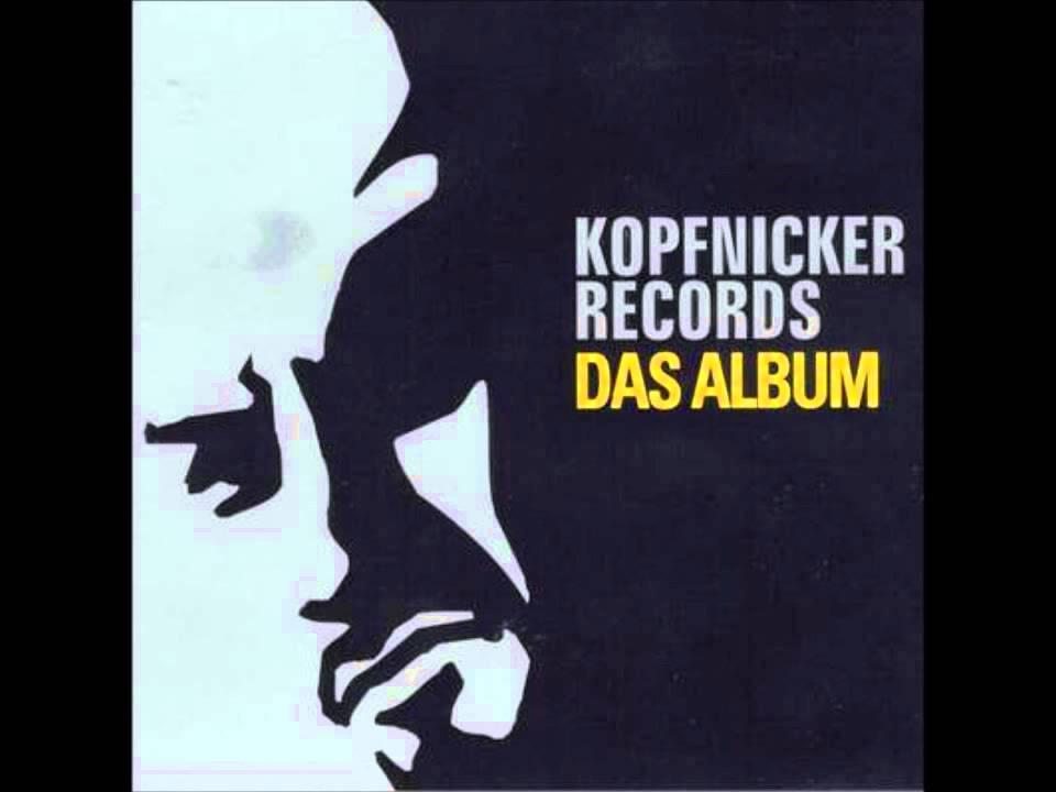 Kopfnicker Records (Shabazz the Disciple, Shurik\'n, Afrob, Ju ...