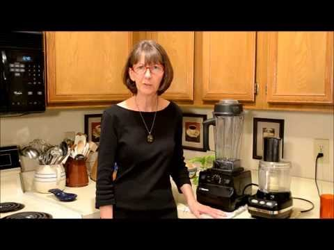 No Chew Food for Soft Food & Puree Diets:  How to Survive a No Chew or Puree Food Diet