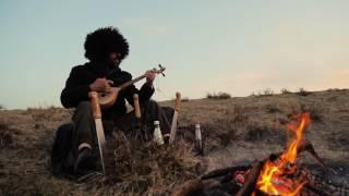 Горец @05_murtazali поёт на аваском языке. Шамильский район. Верхний гуниб