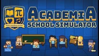 En Son Sürüm[AcademiA: School Simulator Nasıl İndirilir] + [Kurulumu] HD