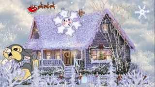 видео Последний день осени будет снежным и холодным