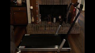 GoPlus 2 in 1 Folding Treadmill Review