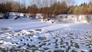 Рыбалка в Пермском крае 2015.