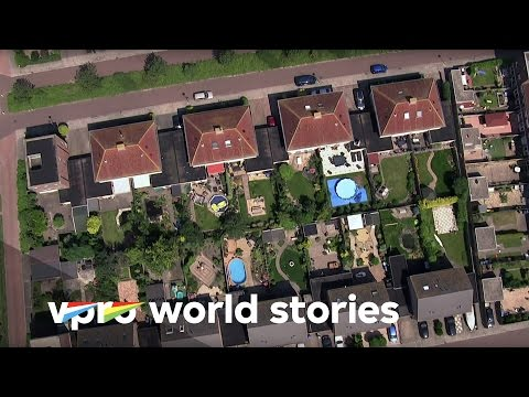 The Netherlands from above - E1/10 - The Netherlands in 24 hours