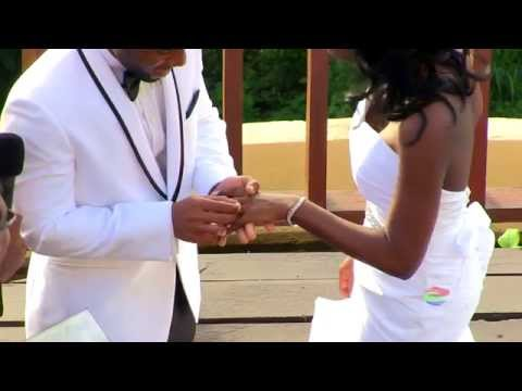Simone + Morey Wedding Trailer  Trinidad and Tobago by Media Foundry Trinidad