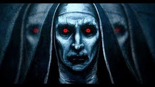 The NUN - Latest Hollywood Movie(Horror + Thrill)