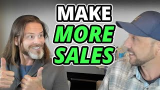 5 Ways To Get More Sales For Y…