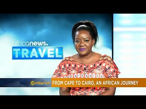 From Cape to Cairo – An African journey
