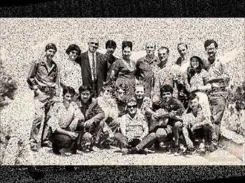 Efi McRee - Musical Grup Buzuki 1970-1980.wmv - Tashkent
