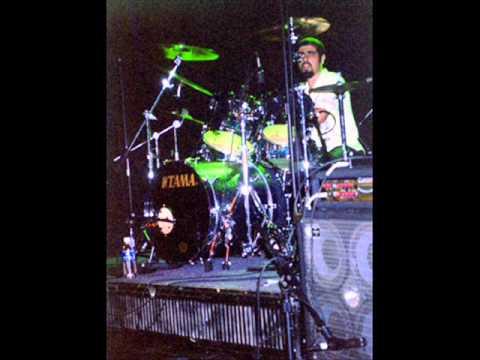 Robert H. Drummer Of The Phosphenes - AUTHENTIC PHOSPHENES