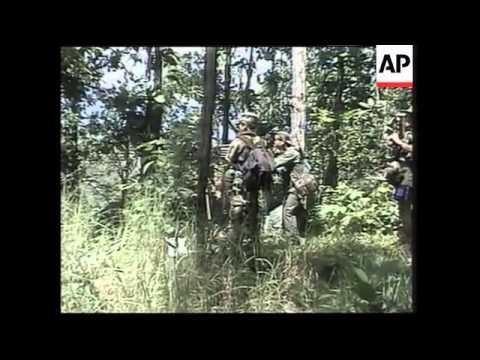 Karen rebels attack Myanmar border base