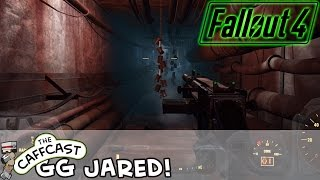 Fallout 4 PC (Max Settings 1080p 60fps) GG JARED!!! #11