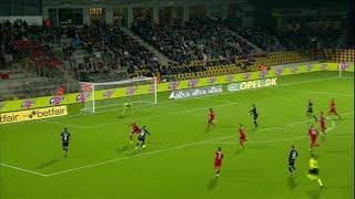 FC Nordsjaelland - SoenderjyskE (22-9-2017)