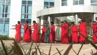 Baragumu Choir Temeke - Mtafuteni Bwana
