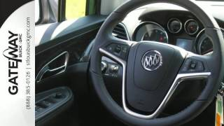 New 2016 Buick Encore St Louis MO St Charles, MO #160659