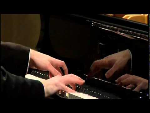 Chopin - Etudes, op. 10 - Eric Zuber