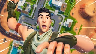 the BEST DEFAULT SKIN on Fortnite