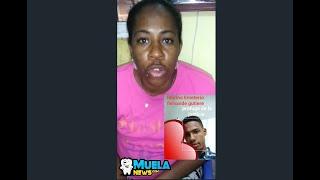 Mujer denuncia que su expareja estaba preso por manutención y se fugó de la cárcel y teme por su vid