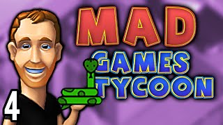 """Mad Games Tycoon 