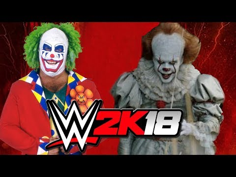 Doink The Clown vs Pennywise (IT) thumbnail