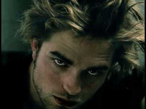 Robert Pattinson - Muse - Supermassive Black Hole by Daniela