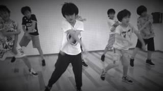 スタメンKiDS 1stシングル「STAR★MEN SUMMER DAYS!」練習中 城桧吏 検索動画 28