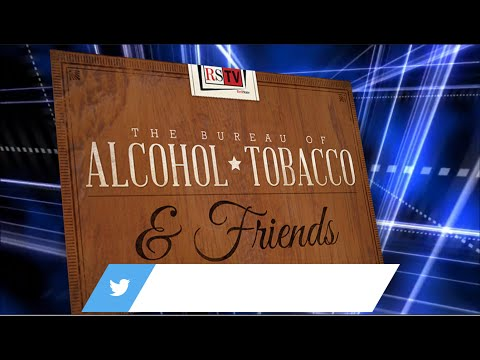 Bureau of Alcohol, Tobacco, & Friends: A Tale of Two Shootin