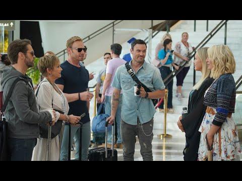 Смотреть сериал беверли хиллз 90210 новое поколение онлайн бесплатно