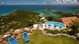 SOL Inclintion Vacation Villa St.John,US Virgin Islands