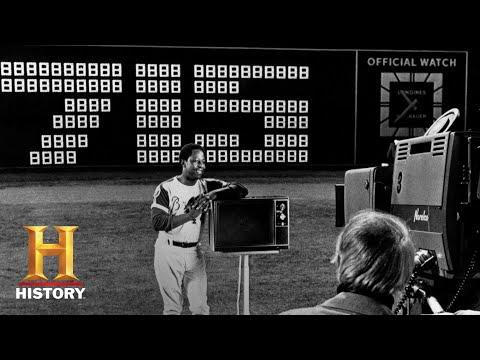 Ray Allen on Hank Aaron, a Black History Legend | History